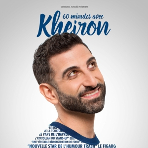 KHEIRON @ CASINO BARRIERE - LILLE