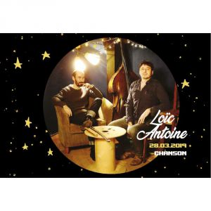 Loic Lantoine