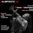 Spectacle PALIMPSESTE 18.1 - PROJET BÛTO-ACOUSMATIQUE à Paris @ Point Ephémère - Billets & Places
