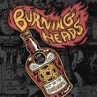 Concert BURNING HEADS + LE PEUPLE DE L'HERBE + FANGIO