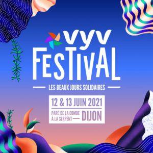 Vyv Festival 2021 - Dimanche 13 Juin - J2