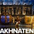 AKHNATEN - Philip Glass - Opéra - Le Cristal