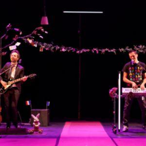 Molokids #16 - QUAND JE SERAI PETIT @ Le Moloco - Espace Musiques Actuelles du Pays - AUDINCOURT