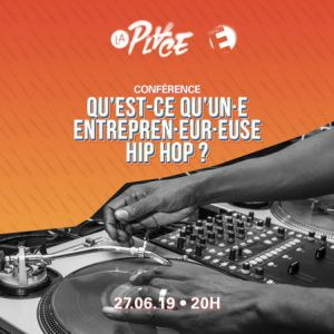Qu'est-Ce Qu'un·E Entrepren·Eur·Se Hip Hop ?
