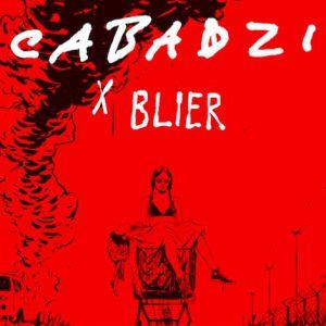 CABADZI X BLIER @ La Gaîté Lyrique - Paris