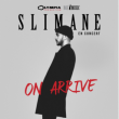"""Concert Slimane """"On arrive"""" à Paris @ La Cigale - Billets & Places"""