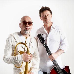 Stéphane Belmondo & Sylvain Luc
