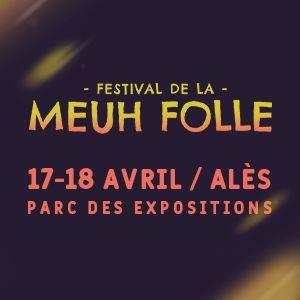 Festival De La Meuh Folle - Soir 1
