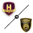 Match HBC Nantes - US Dunkerque @ Palais des Sports de Beaulieu - Billets & Places