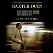 Concert BAXTER DURY + Working Men's Club