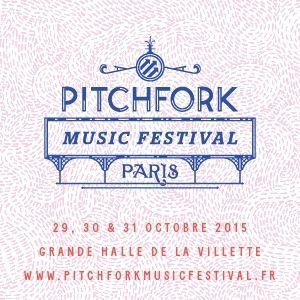 PITCHFORK MUSIC FESTIVAL PARIS - PASS 3 JOURS @ Grande Halle de la Villette - Billets & Places