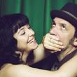 Soirée LILI CROS & THIERRY CHAZELLE + Garance à IVRY SUR SEINE @ GRANDE SALLE - Billets & Places