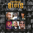 Concert 50è Chicago Blues Festival
