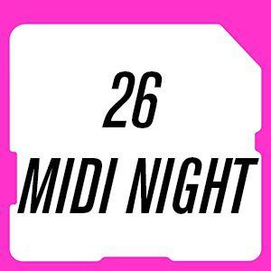 26 Juillet - Midi Night