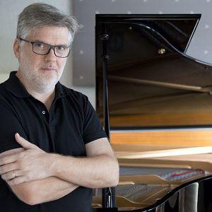 Jean-Michel BERNARD Quartet play Lalo SCHIFRIN  @ Sunside - Paris
