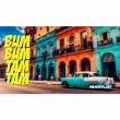 Soirée Bum Bum Tam Tam x Rodéo Hip-Hop & Trap au Wanderlust