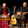 Concert I FRATELLI MANCUSO à  @ L'EMULATION - SALLE DE LA GRANDE MAIN - Billets & Places