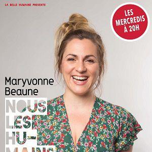Maryvonne Beaune