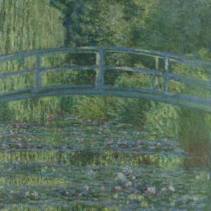 Japonismes / Impressionnismes @ MUSEE DES IMPRESSIONNISMES GIVERNY - GIVERNY