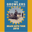 Concert THE GROWLERS