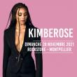 Concert KIMBEROSE à Montpellier @ Le Rockstore - Billets & Places