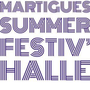 Martigues Summer Festiv'halle Bigflo & Oli - La Vie De Reve