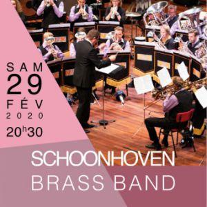 Schoonhoven Brass Band