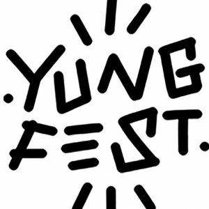 Yung Fest / Pass 2 Jours Rockstore + Zénith
