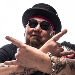 POPA CHUBBY @ COSMO - CLERMONT FERRAND