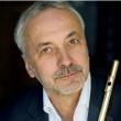 Concert Mozart, intégrale des quatuors pour flûte et trio à cordes à UZERCHE @ Auditorium Sophie Dessus - Billets & Places