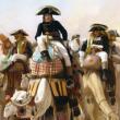 Conférence BONAPARTE EN EGYPTE OU LE RÊVE INASSOUVI à VENELLES @ Salle des Fêtes - Billets & Places