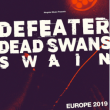 Soirée Defeater + Dead Swans + Swain à PARIS @ Gibus Live - Billets & Places