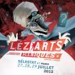 Festival Lez'arts scéniques - Pass 3 jours