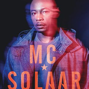 MC SOLAAR @ ACCORHOTELS ARENA - PARIS