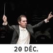 Concert 20/12/2018 TUGAN SOKHIEV à TOULOUSE @ HALLE AUX GRAINS CONCERT - Billets & Places