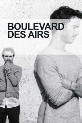 Concert BOULEVARD DES AIRS à BOISSEUIL @ ESPACE CROUZY - Billets & Places