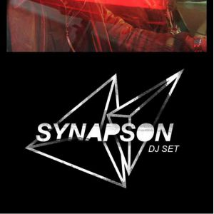 Synapson à Nantes @ WAREHOUSE - NANTES
