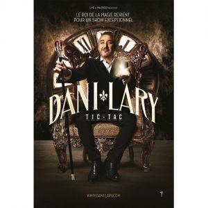 Dani Lary - Tic Tac