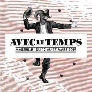 Festival Avec Le Temps 2019 Columbine + Gringe + L'or Du Commun