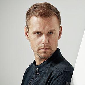 Armin Van Buuren @ Amnesia