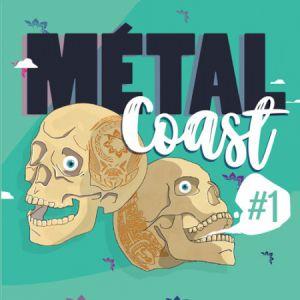 Metal Coast #1