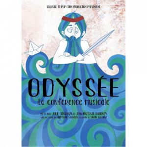 Odyssée : La Conférence Musicale