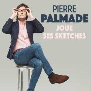 PIERRE PALMADE @ La Chaudronnerie - Salle Michel Simon - LA CIOTAT