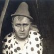 """Expo """"Le Clown"""", 1916 (1h04)"""
