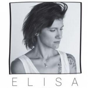 ELISA @ Le Trabendo - Paris