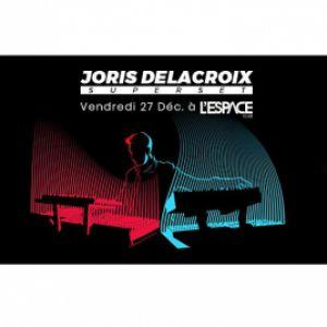 Joris Delacroix Superset- Paradisco