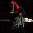 Théâtre Oreste aime Hermione qui Aime Pyrrhus qui aime Andromaque qui...