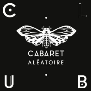 DASHA RUSH + AMOTIK + CULTURALIS DJ'S @ Cabaret Aléatoire - Marseille