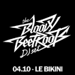 Concert THE BLOODY BEETROOTS DJ SET