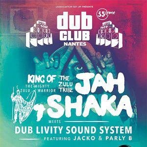 Nantes Dub Club #35